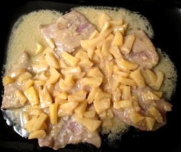 second dish 2