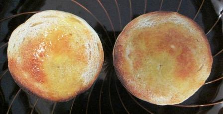 toasted bagel 3