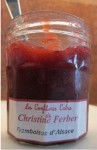Ferber raspberry jam