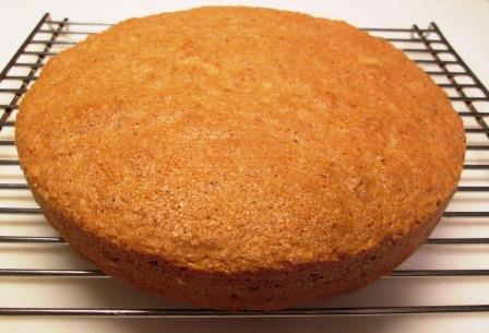 torte baked