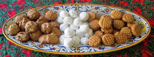 three cookies 3