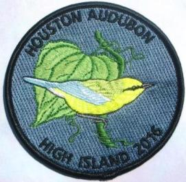 High Island Patch