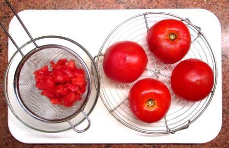 Arthur tomatoes