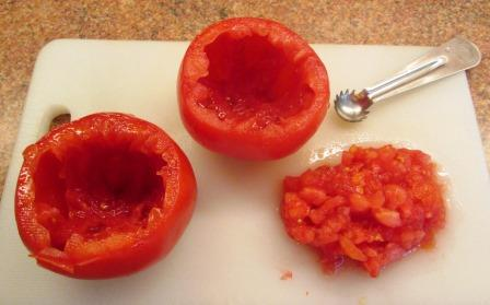 Diane tomatoes