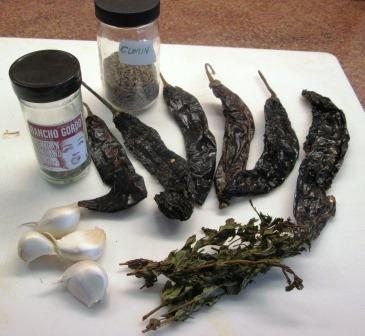 pasilla-paste-ingredients