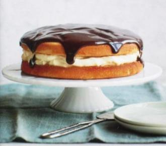 books-cake